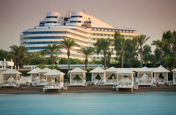 Titanic Beach Lara -Antalya