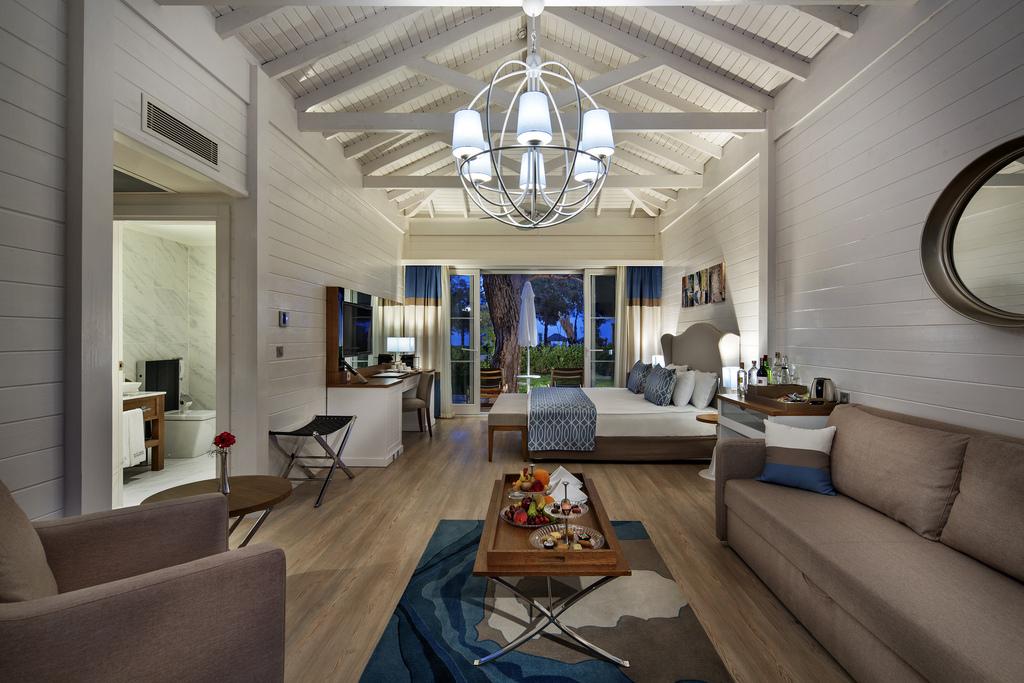 Nirvana Lagoon villas suites & Spa  Kemer -Antalya