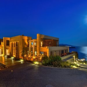 Caresse A Luxury Collection Resort &Spa – Bodrum