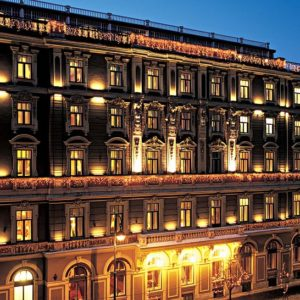 Belmond Grand Hotel Europe  St. Petersburg