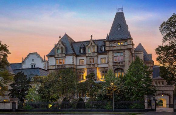 Villa Kennedy, a Rocco Forte Hotel