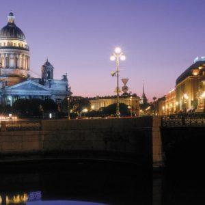 Hotel Astoria  St. Petersburg