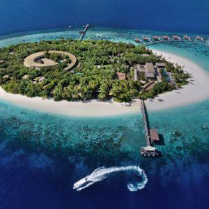 Park Hyatt Maldives, Hadahaa