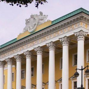 Four Seasons Hotel Lion Palace Saint Petersburg