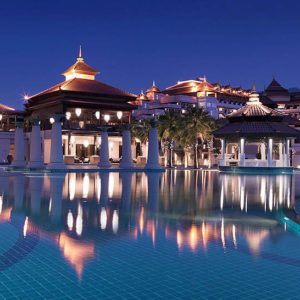Anantara The Palm Dubai Resort