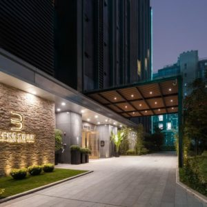 Buddy Hotel  Guengzhou  China