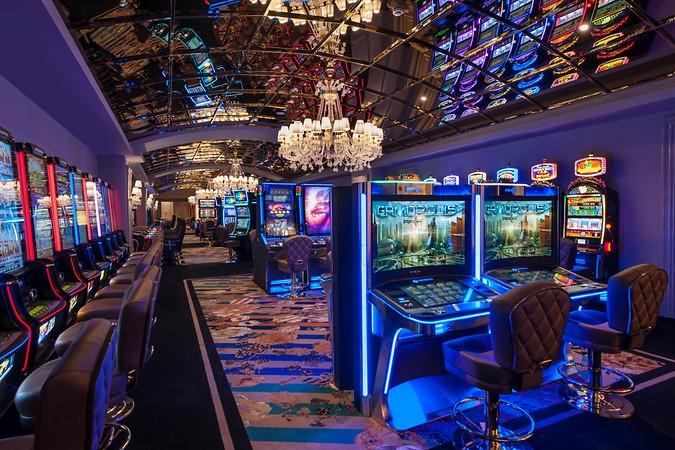 Kaya Palazzo Resort Casino Ewt Holiday