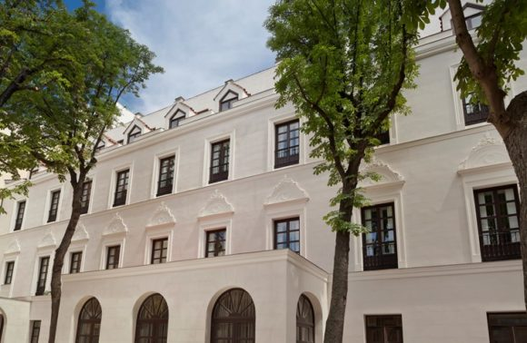 Gran Meliá Palacio de los Duques  Madrid