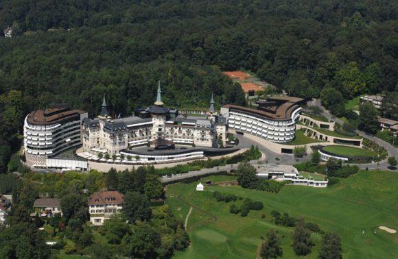 The Dolder Grand Zurich