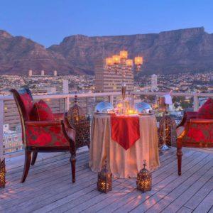 Taj Cape Town   South Africa