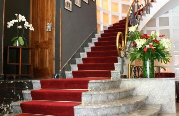 Hotel & Spa Le Doge  Casablanca  Morocco
