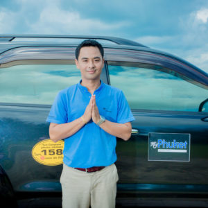 Phuket International Airport: Private Phuket Hotel Transfers