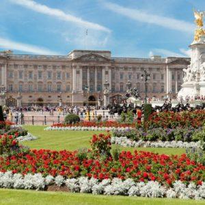 London: Changing of the Guard & Buckingham Palace Tour