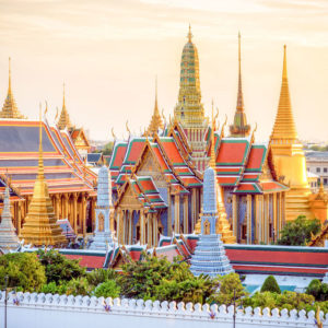 Full-Day Private Customized Tour  with Local Transportation Bangkok