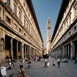 Best of Florence Half-Day Tour