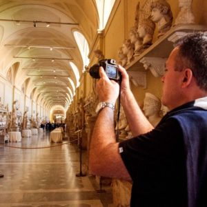 Vatican Museums & Sistine Chapel Fast-Track Entry  Rome
