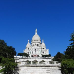 Sacré-Coeur and Montmartre Tour with Expert Guide Paris