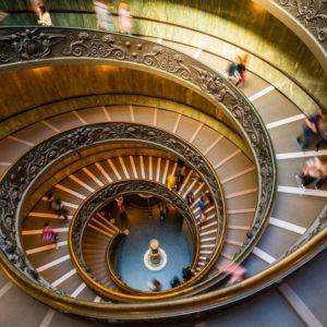Vatican Museum, Sistine Chapel & Saint Peter's Guided Tour   Rome